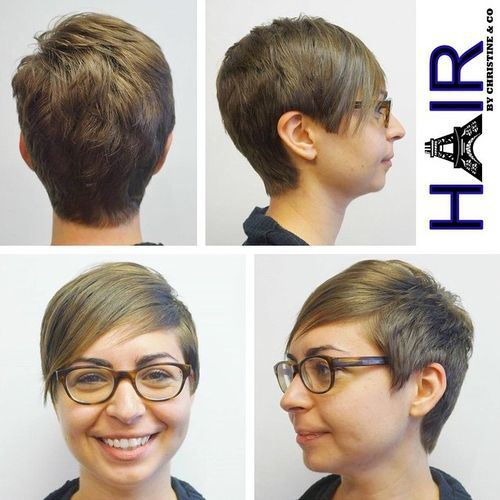 22 Cute Ways to Style Short Hairstyles