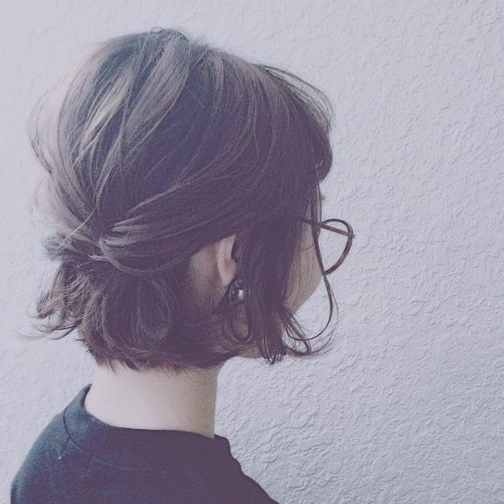 16 Fashionable Short Hairstyles You Will Love Styles Weekly