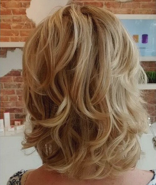 22 Best Sassy Shag Haircuts Shaggy Hairstyles For Women