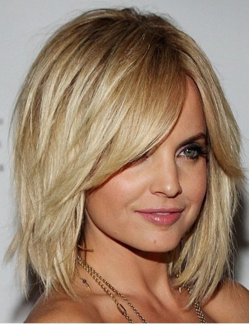 22 Shaggy Style Bob Hairstyles