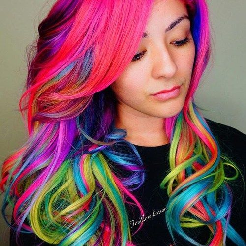 11 Hottest Ombre Hairstyles You Can Try – Ombre Hair Color ...