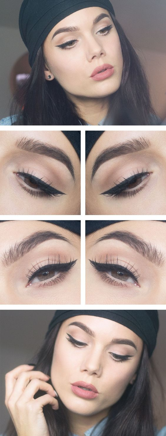 Graphic Eyeliner ideas