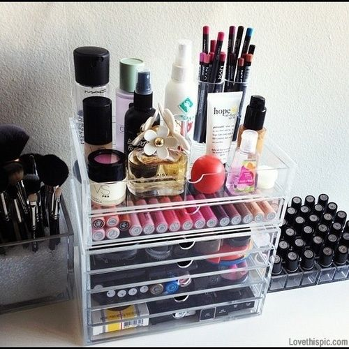 Ways to Shorten Your Daily Makeup Routine