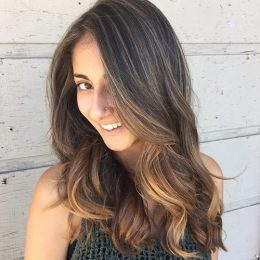 22 Brown Ombre Hairstyles for Any Hair Type