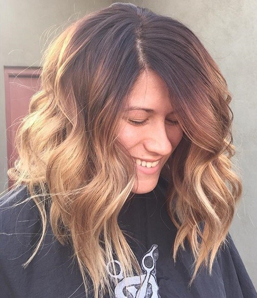 22 Brown Ombre Hairstyles For Any Hair Type Styles Weekly