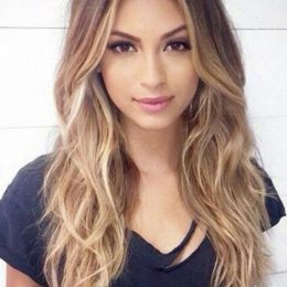 22 Sassy Ombre Hair Ideas for Women