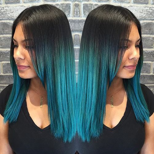 62 Best Ombre Hair Color Ideas for Women