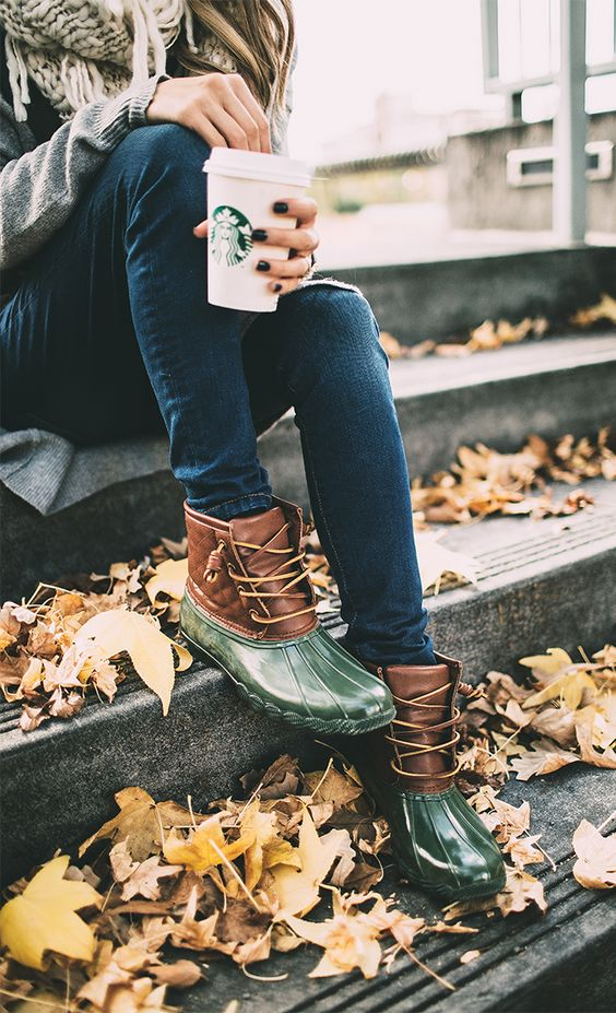 7 Ways to Wear Booties - How to Wear Booties