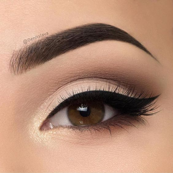 How To Smudge Your Eyeliner Hottest Eyeliner Styles Styles Weekly