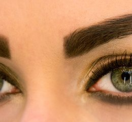 How to Smudge Your Eyeliner