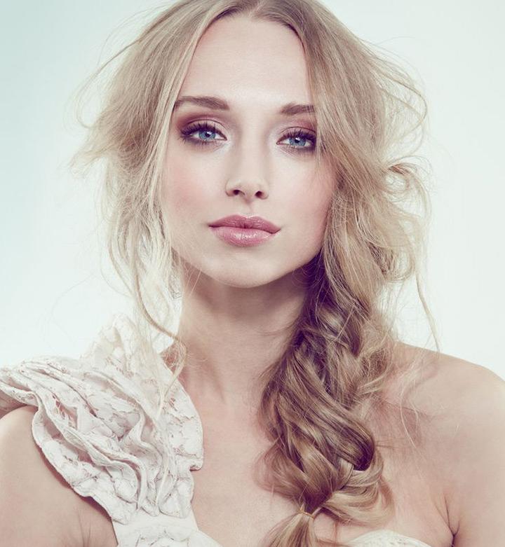 Natural Makeup Looks
