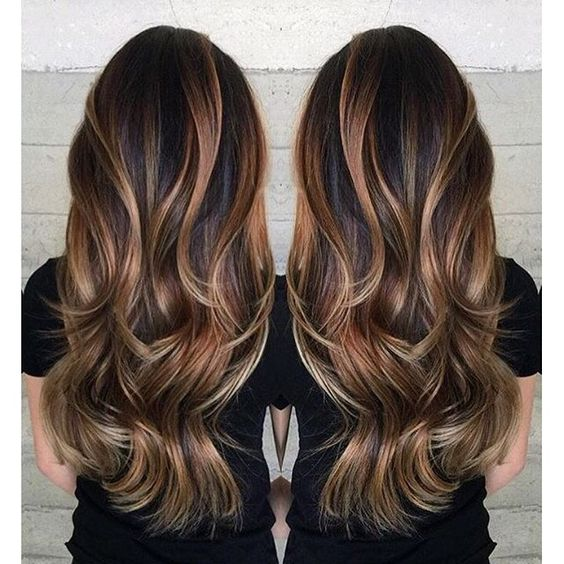 Balayage Hair Styles Alluring 15 Amazing Balayage Hairstyles 2018  Hottest Balayage Hair Color .