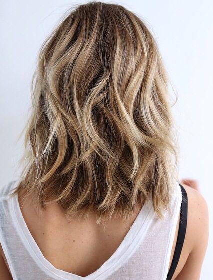 15 Amazing Balayage Hairstyles 2018 Hottest Balayage Hair Color