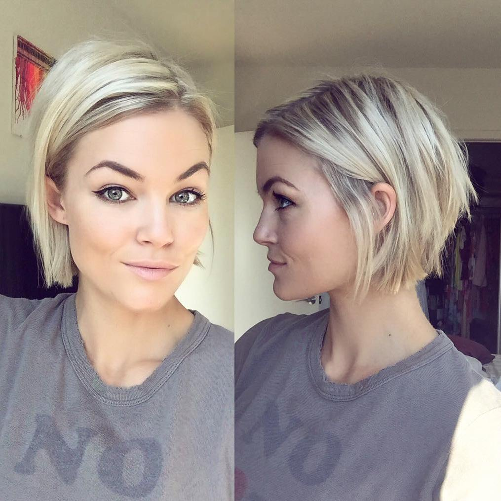 27 Hottest Short Hairstyles, Haircuts, Short Hair Color Ideas for 2020 -  Styles Weekly