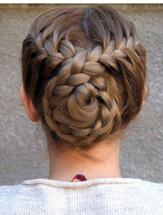 Enjoyable 30 Amazing Braided Hairstyles For Medium Amp Long Hair Delightful Hairstyle Inspiration Daily Dogsangcom