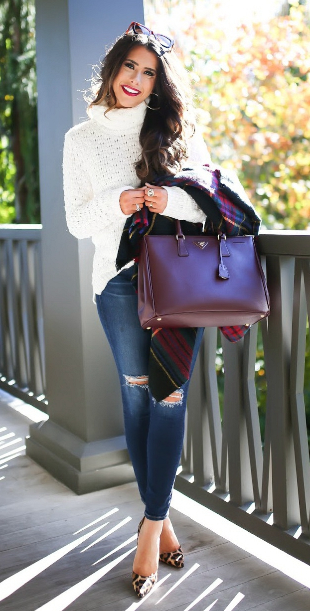Women Outfit Ideas for Fall