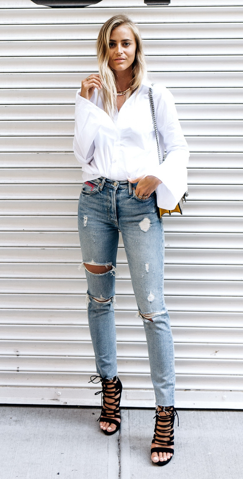 35 Stylish Outfit Ideas For Women