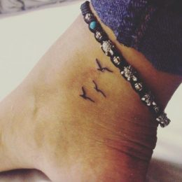 Cute Small Tattoos - Tiny Tattoos for Women