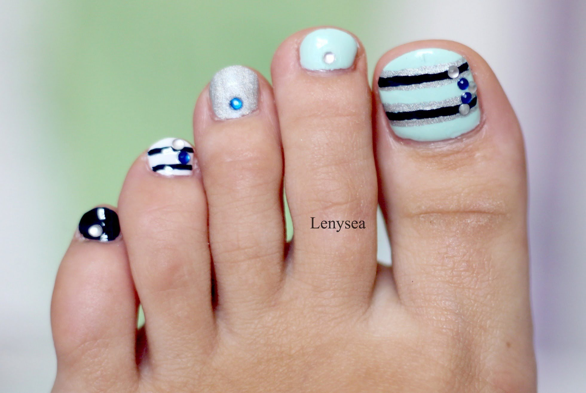 46 cute toe nail art designs toenail art ideas styles weekly cute toe nail designs toenail art ideas prinsesfo Gallery