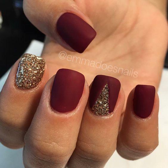 Nail Designs For Short Nails   Styles Weekly