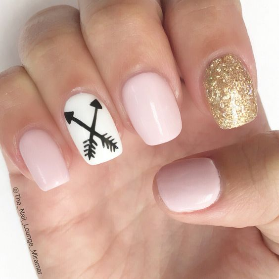 Nail Designs For Short Nails Styles Weekly