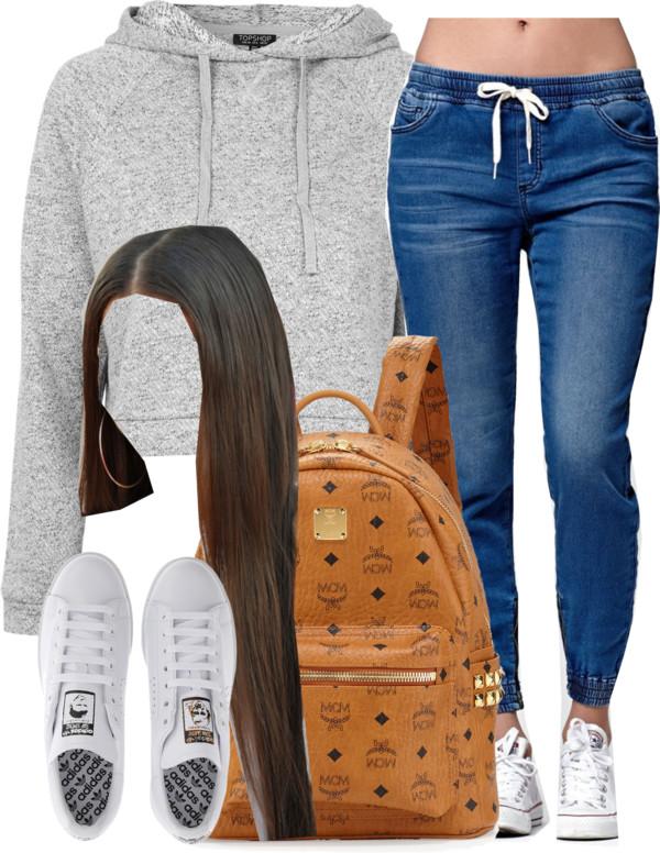 35 süße Outfit Ideen für Teen Girls 2018 - Mädchen Outfit Inspiration