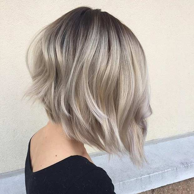 The Hottest Bob Hairstyles for 2017