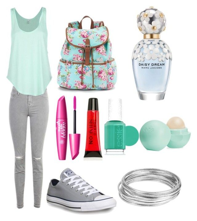 Cute Outfits For School - Back-to-School Outfit Ideas