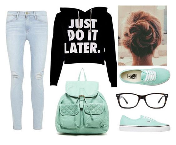 18 Cute Outfits For School Back To School Outfit Ideas Styles