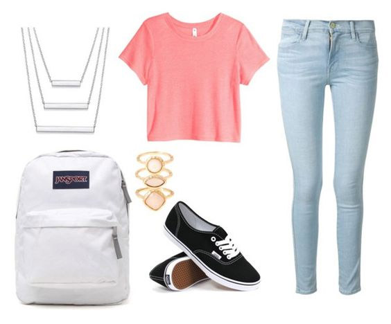 Cute Outfits For School , Back,to,School Outfit Ideas