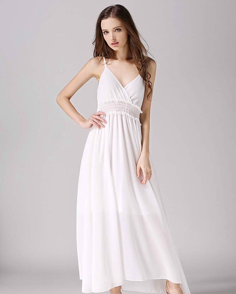 10 Amazing Maxi Dresses For Summer