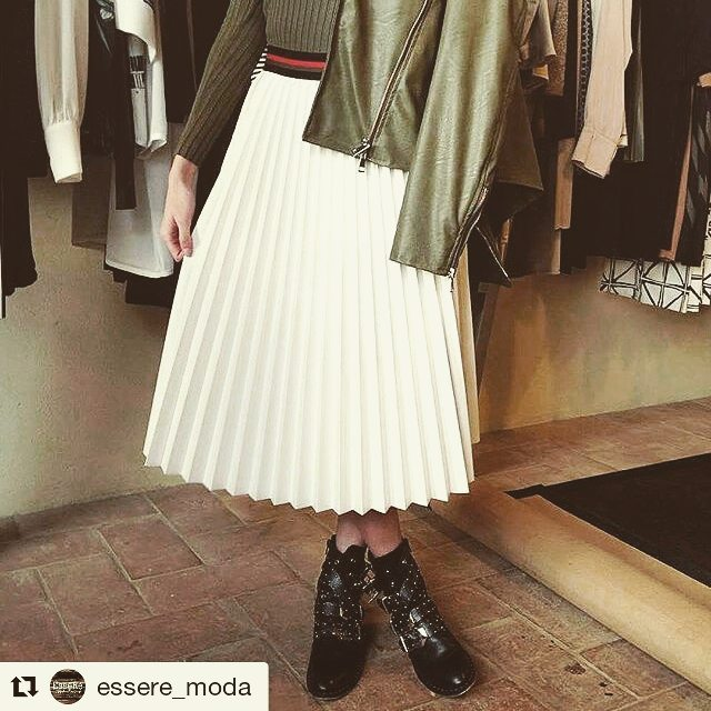 10 Midi Skirts to Swoon Over