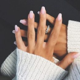 10 Nail Art Ideas for Short Nails