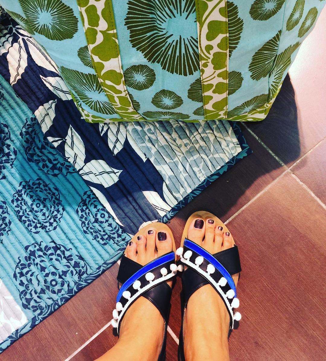 10 Super Stylish Sandals