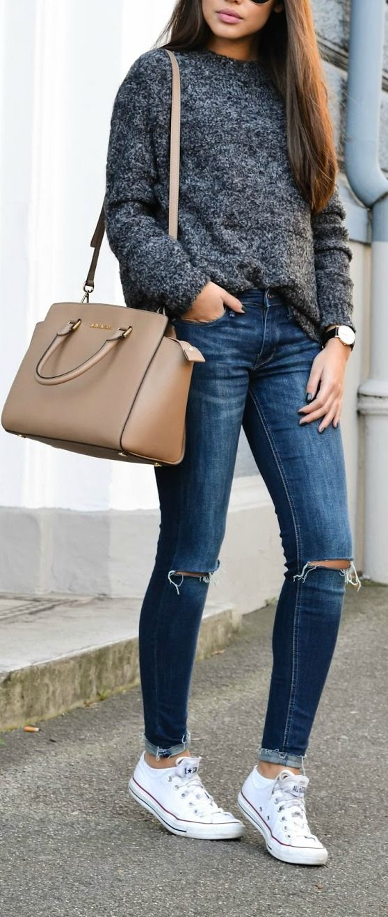 13 Chic Casual Outfit Ideas to Copy RightNow