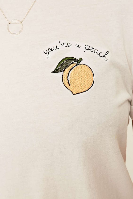 10 Statement T-Shirts You Need in your Wardrobe