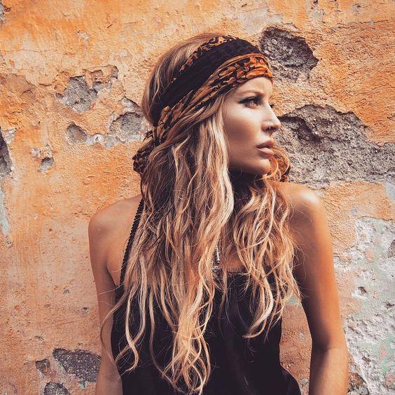10 Stunning Headscarf Styles
