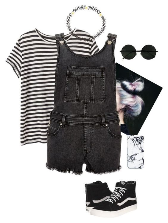 10 Adorable Outfits with Dungarees