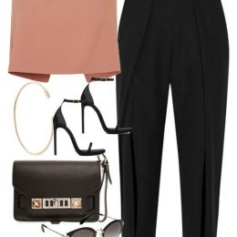 10 Outfits for a Girl's Night Out