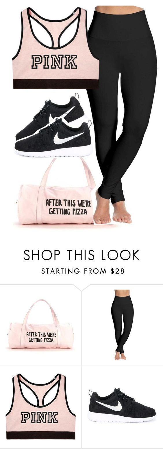 10 Stylish Gym Outfit Ideas