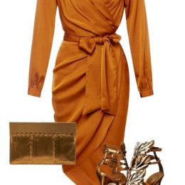 10 Wonderful Wedding Guest Outfit Ideas
