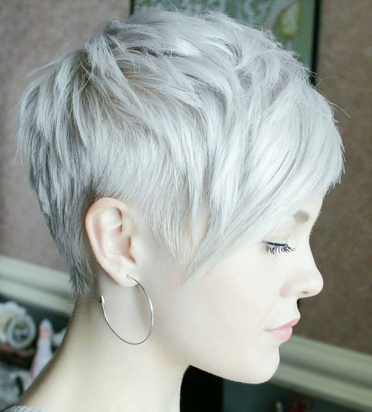 20 Chic Short Pixie Cuts For Fine Hair 2018