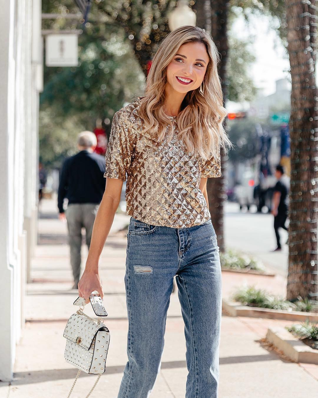 7 Elegant Outfit Ideas for Spring 721 - Styles Weekly