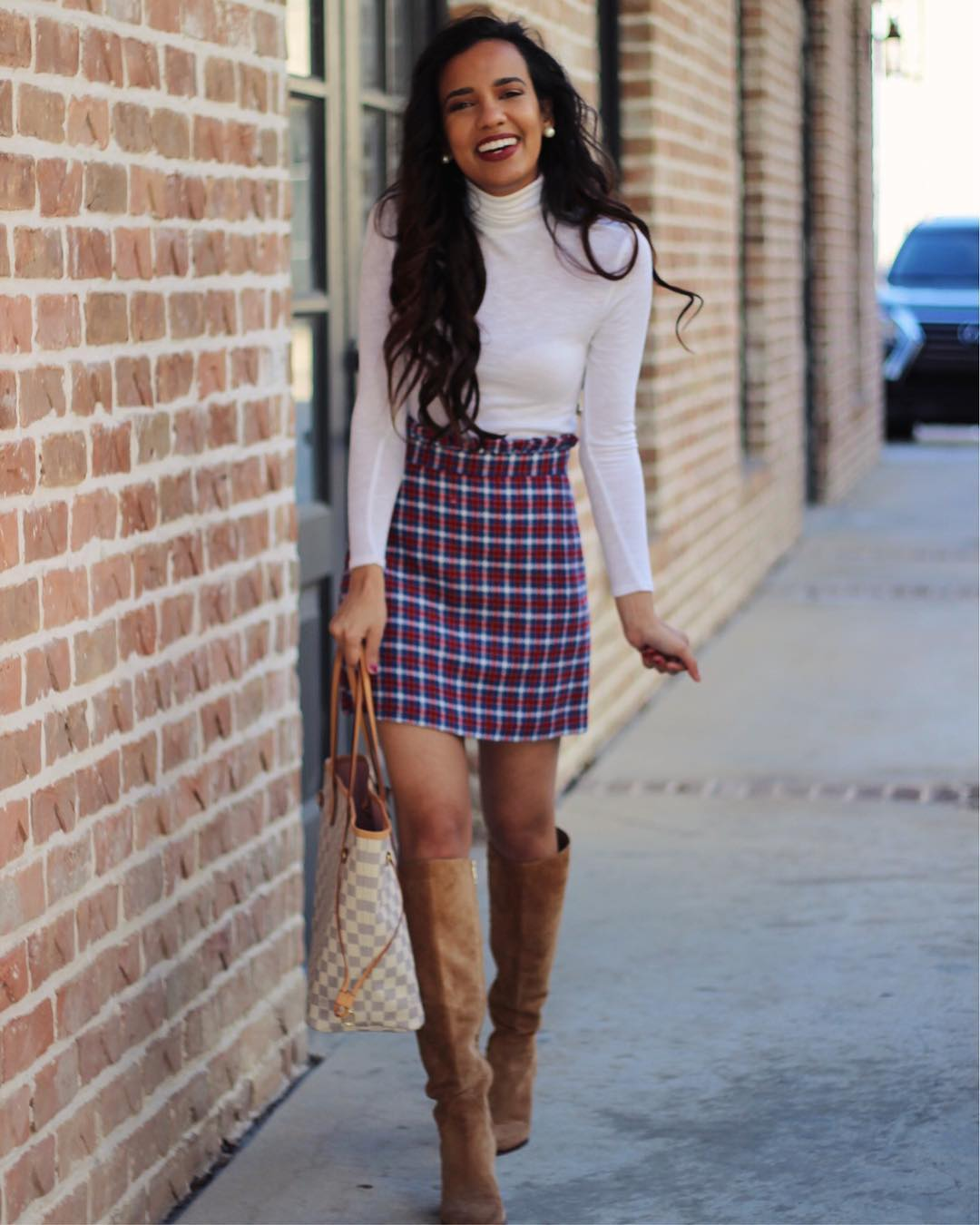 20 Elegant Outfit Ideas for Spring 2018