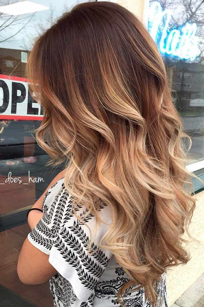 20 Hot Color Hair Trends Latest Hair Color Ideas 2019