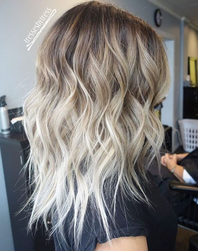 hair styling trends 20 color hair trends hair color ideas 2019 8526 | 20 hot color hair trends latest hair color ideas 2018 2