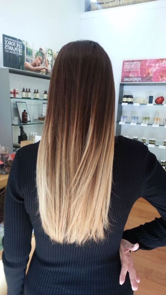 20 Hot Color Hair Trends - Latest Hair Color Ideas 2018