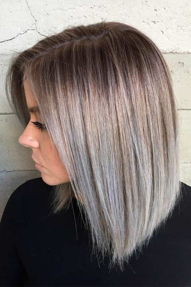 21 Inspiring Medium Bob Hairstyles For 2018 Mob Haircuts
