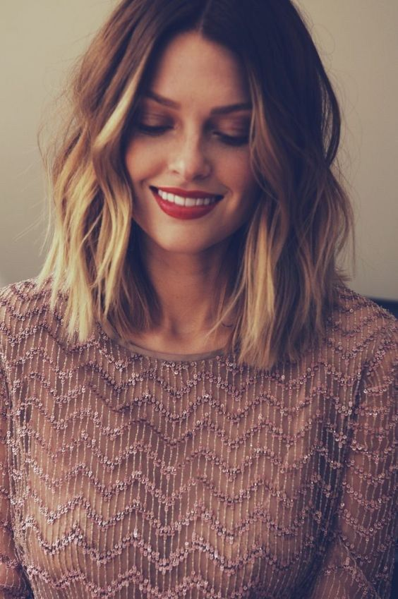 21 Inspiring Medium Bob Hairstyles for 2018 – Mob Haircuts | Styles ...