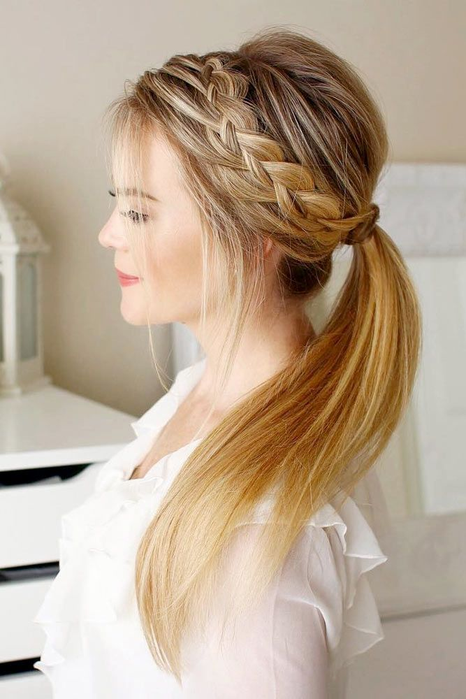 30 Luscious Daily Long Hairstyles for